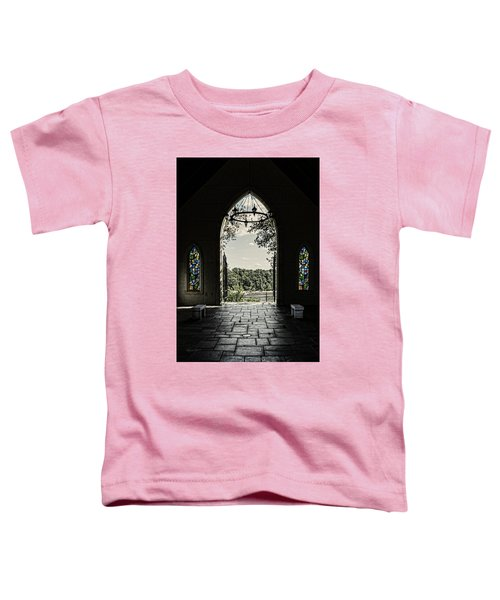 Peaceful Resting  Toddler T-Shirt