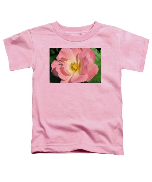 Perfectly Pink Toddler T-Shirt