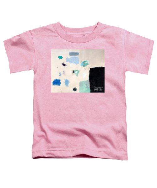 Permutation Toddler T-Shirt