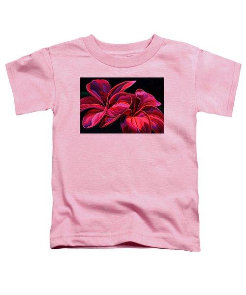 Petal Pageant  Toddler T-Shirt
