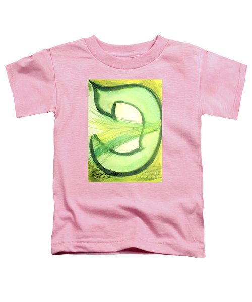 Pey Formation Toddler T-Shirt