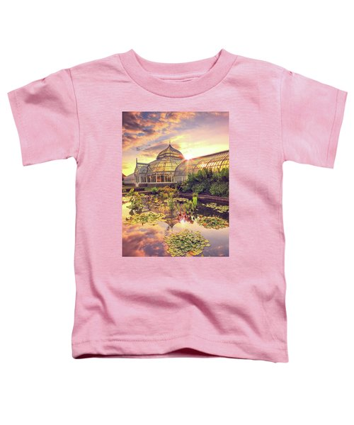 Lilys At Phipps  Toddler T-Shirt