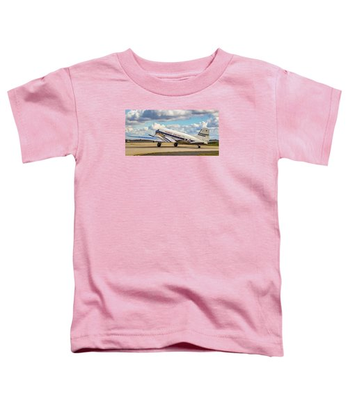 Piedmont Dc-3 Toddler T-Shirt