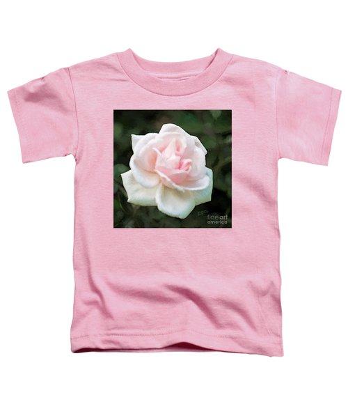 Pink Perfection Toddler T-Shirt