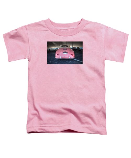 Pinky Toddler T-Shirt