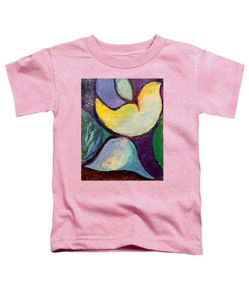 Play Of Light Toddler T-Shirt
