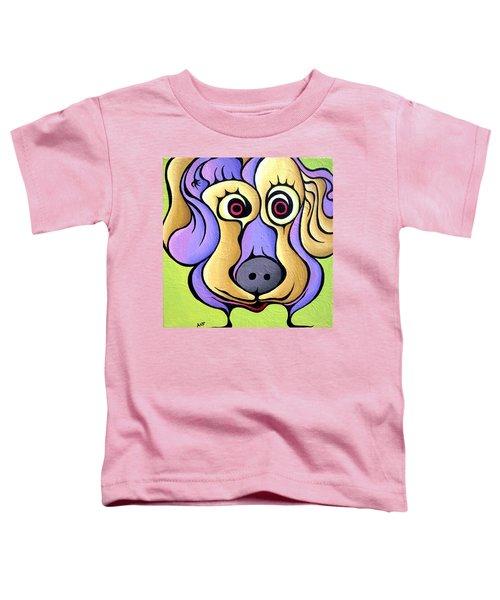 Poohnelope Toddler T-Shirt