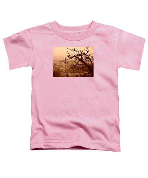 Prague Toddler T-Shirt
