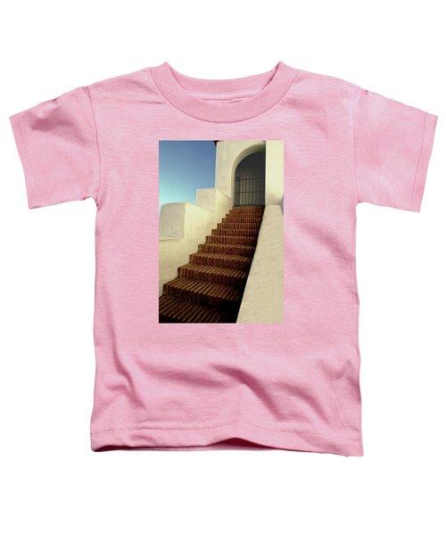 Presidio Toddler T-Shirt