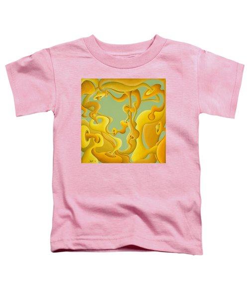 Pro-photonic Sunshine System Toddler T-Shirt