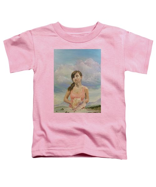 Promethea Toddler T-Shirt