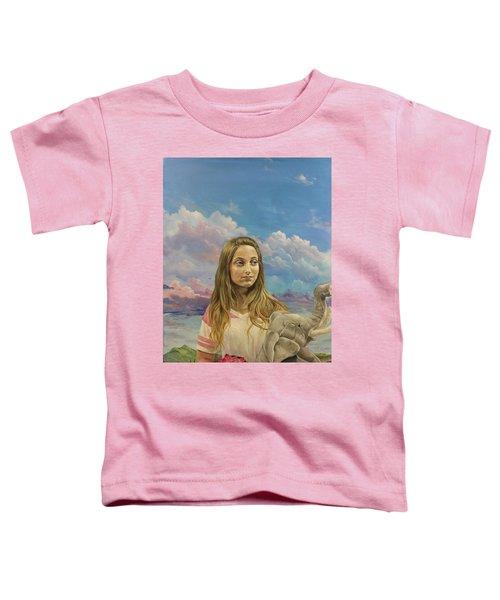 Prosperata Toddler T-Shirt