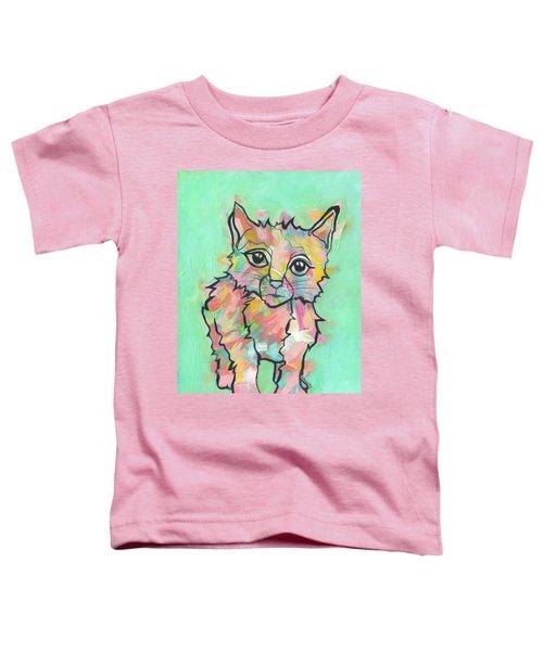 Purr-suasive Toddler T-Shirt