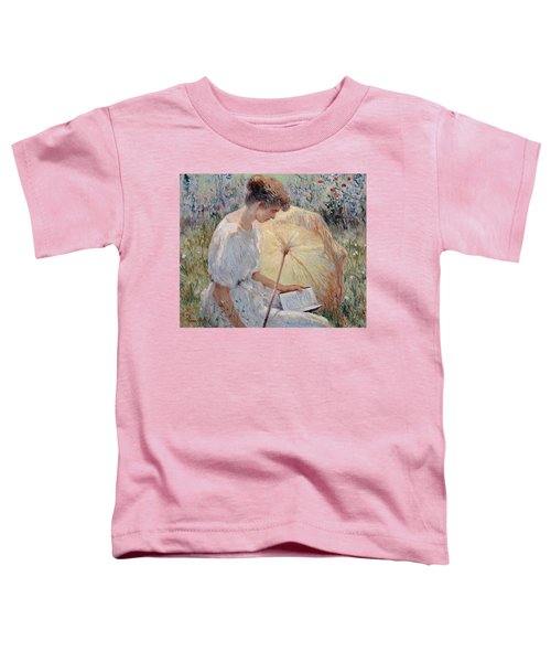 Sunny Day Toddler T-Shirt