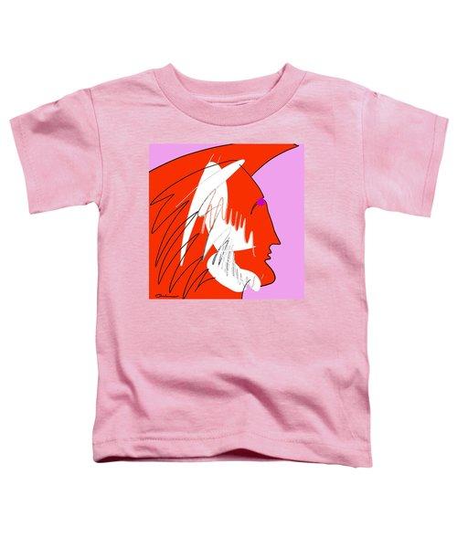 Red Wing Toddler T-Shirt
