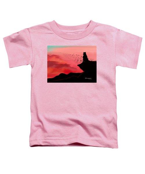 Release Toddler T-Shirt
