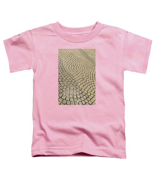 Repetitions Toddler T-Shirt
