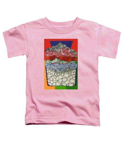 Rfb0500 Toddler T-Shirt