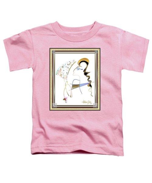 Ridicule - Madame De Blayac Toddler T-Shirt