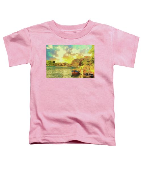 River View Toddler T-Shirt