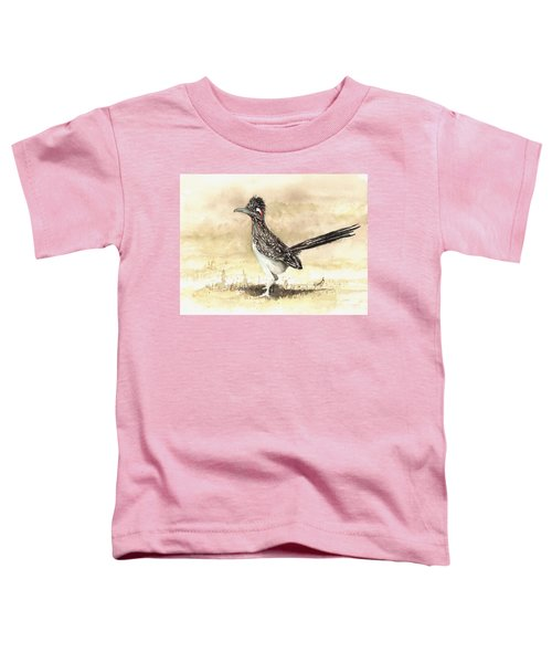 Roadrunner Toddler T-Shirt