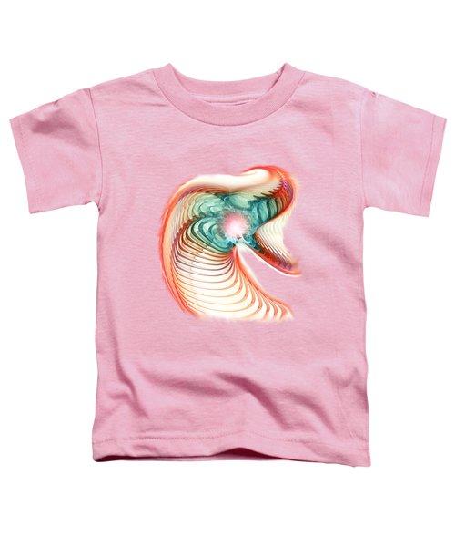 Roar Of A Dragon Toddler T-Shirt