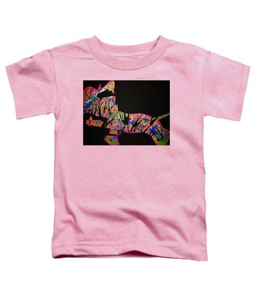 Rockstar Toddler T-Shirt