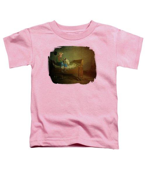Rodeo Clown Toddler T-Shirt