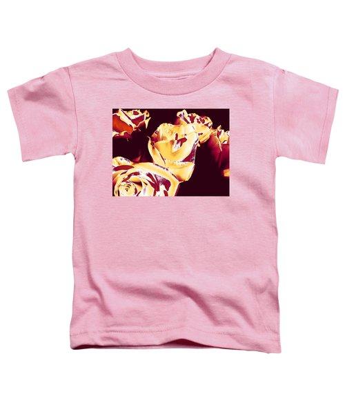 Roses #1 Toddler T-Shirt