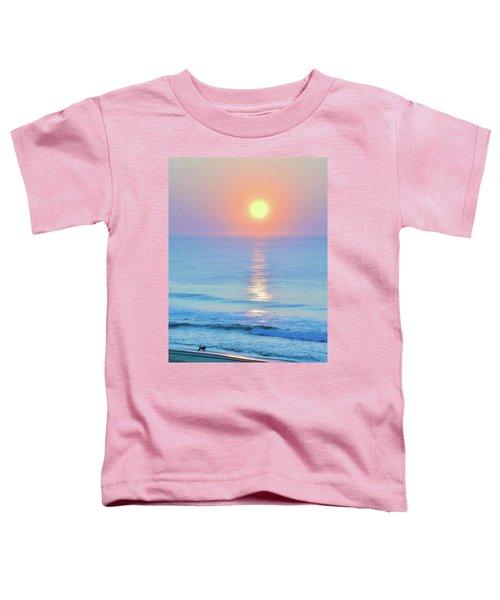 Run Free Toddler T-Shirt