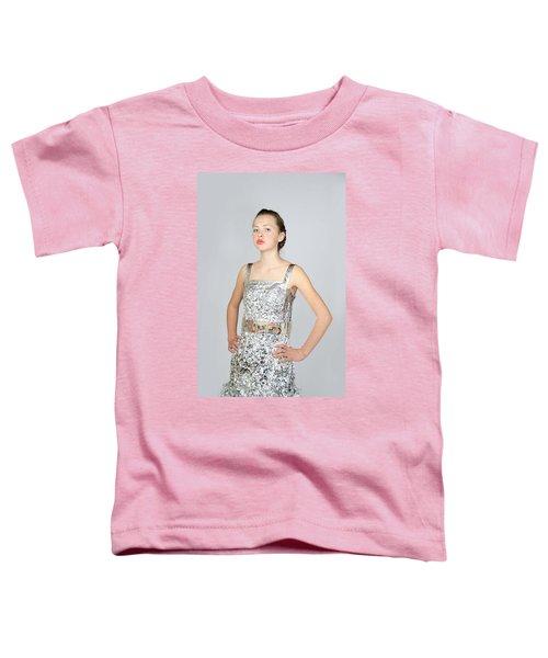 Nicoya In Secondary Fashion Toddler T-Shirt