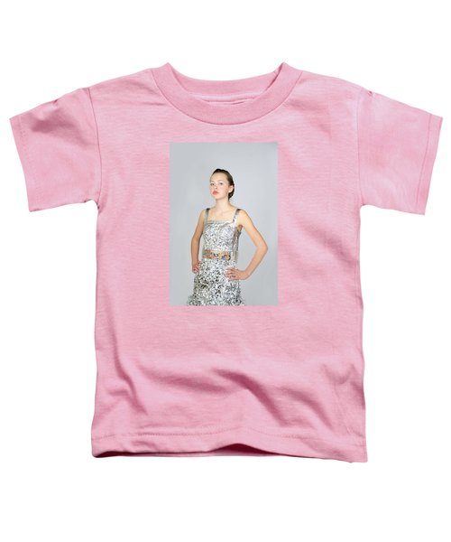 Nicoya In Secondary Fashion Toddler T-Shirt