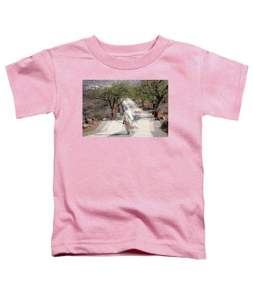 Sadhvi Toddler T-Shirt
