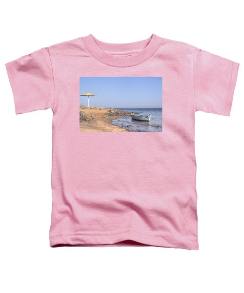 Safaga - Egypt Toddler T-Shirt