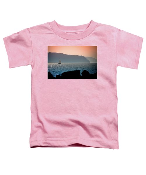 Sailng Toddler T-Shirt