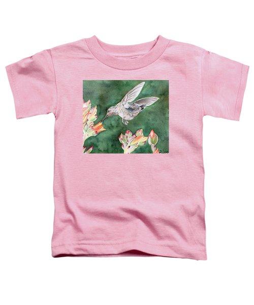 Saki's Visit Toddler T-Shirt