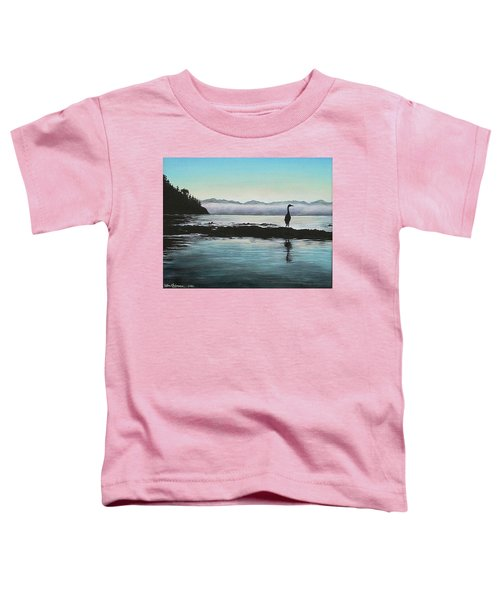 San Juan Sentinel Toddler T-Shirt