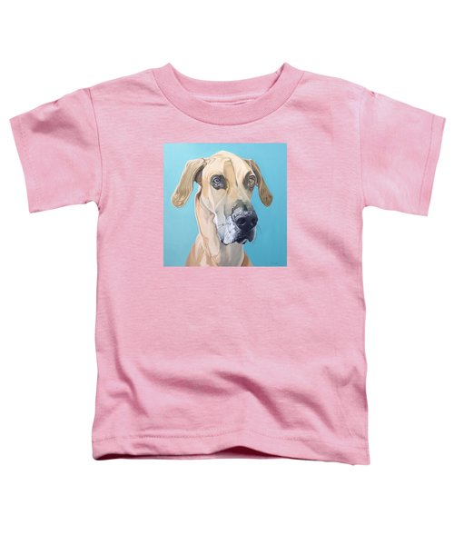 Scooby Toddler T-Shirt