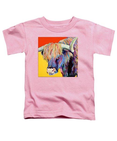 Scotty Toddler T-Shirt