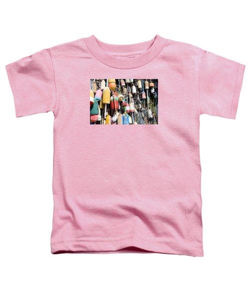 Sea Coast  Toddler T-Shirt