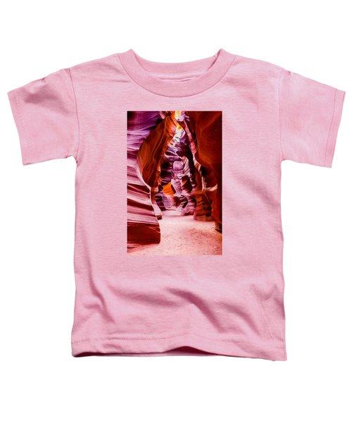 Serene Light Toddler T-Shirt