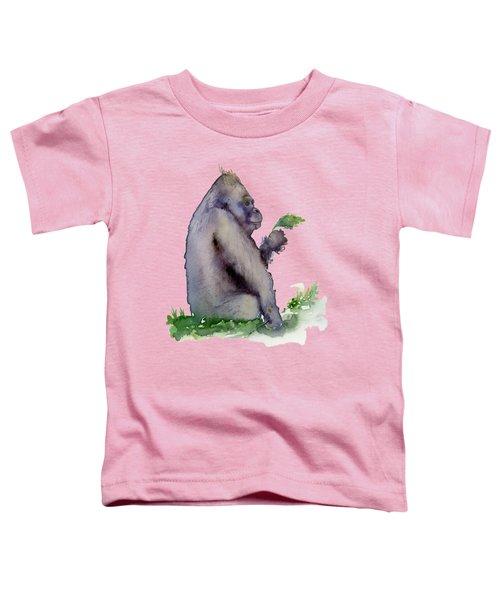 Seriously Speaking Toddler T-Shirt