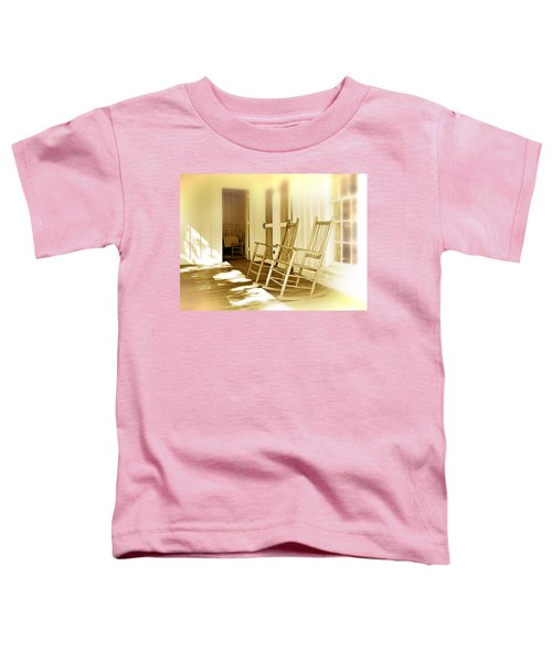 Shared Moments Toddler T-Shirt