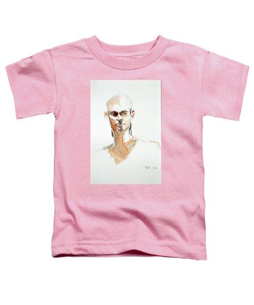 Side Glance Toddler T-Shirt