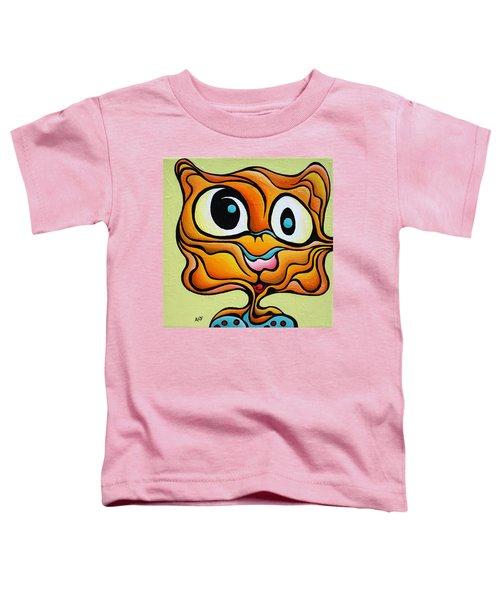 Silent Bob Toddler T-Shirt