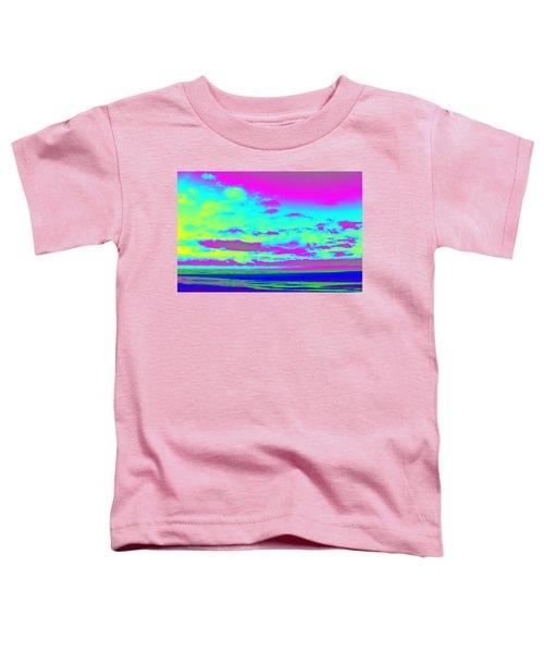 Sky #2 Toddler T-Shirt