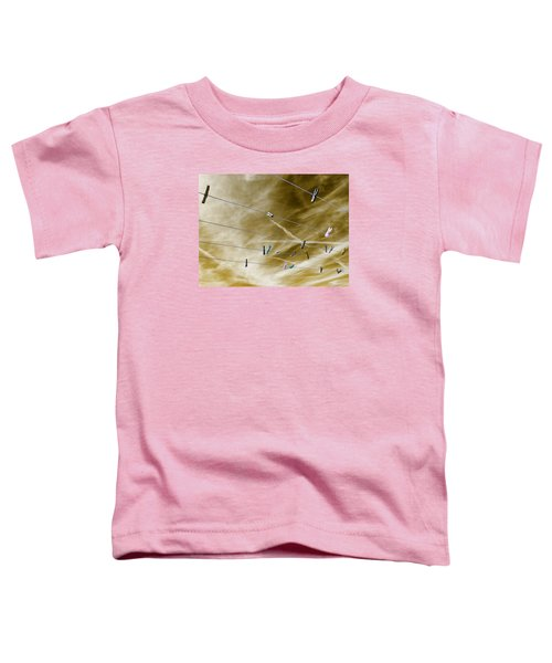 sky Toddler T-Shirt