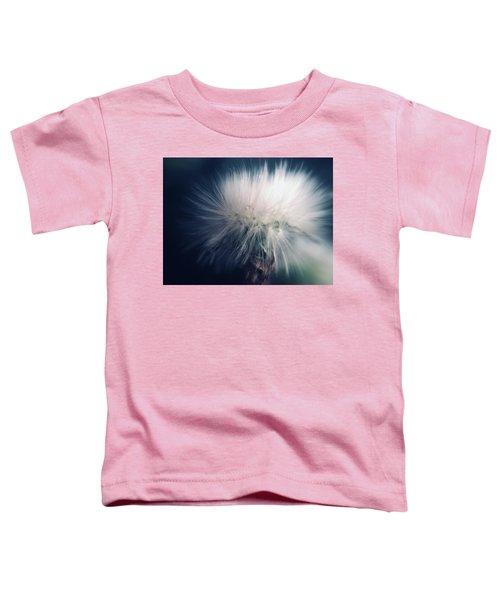 Soft Shock Toddler T-Shirt
