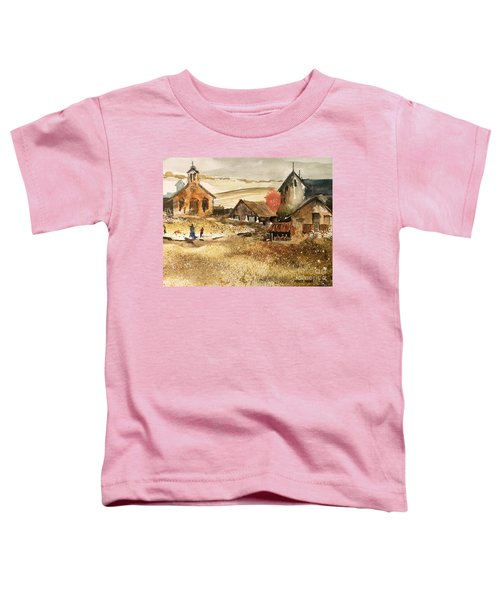 SOL Toddler T-Shirt