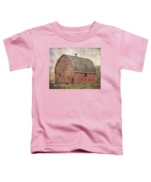 Someplace In Time Toddler T-Shirt